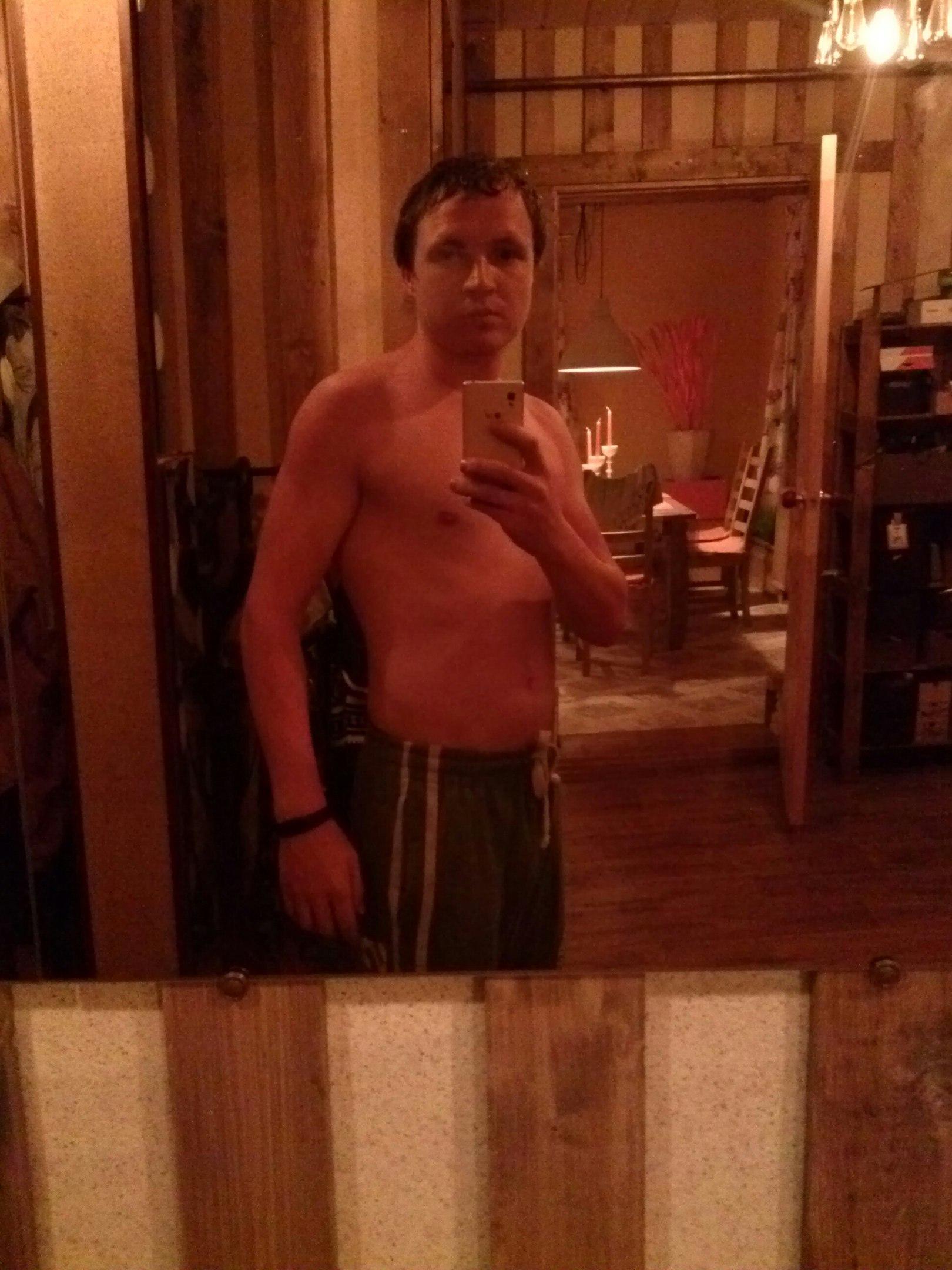 Иван, 30, Yegor'yevsk