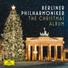 Rachel harnisch kay johannsen berliner philharmoniker claudio abbado schwedischer rundfunkchor