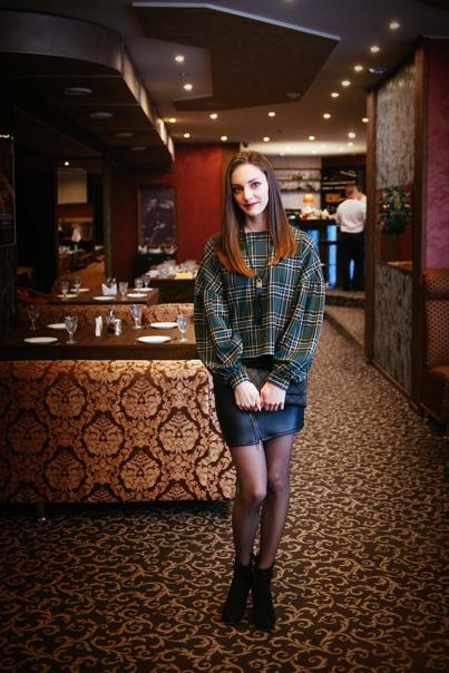 Анна Шолоховская, Лида, Беларусь