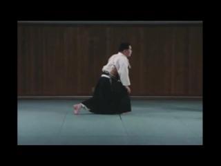 Ju Jutsu.Такаги Рю.Широбеи но ката.