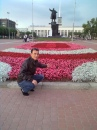 Личный фотоальбом Улана Бекбоева