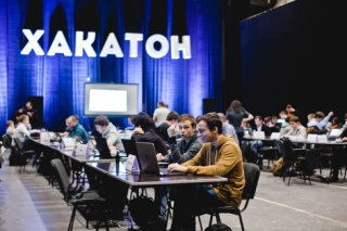 Хакатон ВКонтакте 2016