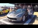 2015 Corvette Zo6 - Zo7 Performance Pack