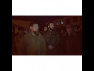 Видео от Грозныя Информа