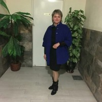 ІринаЖуравель