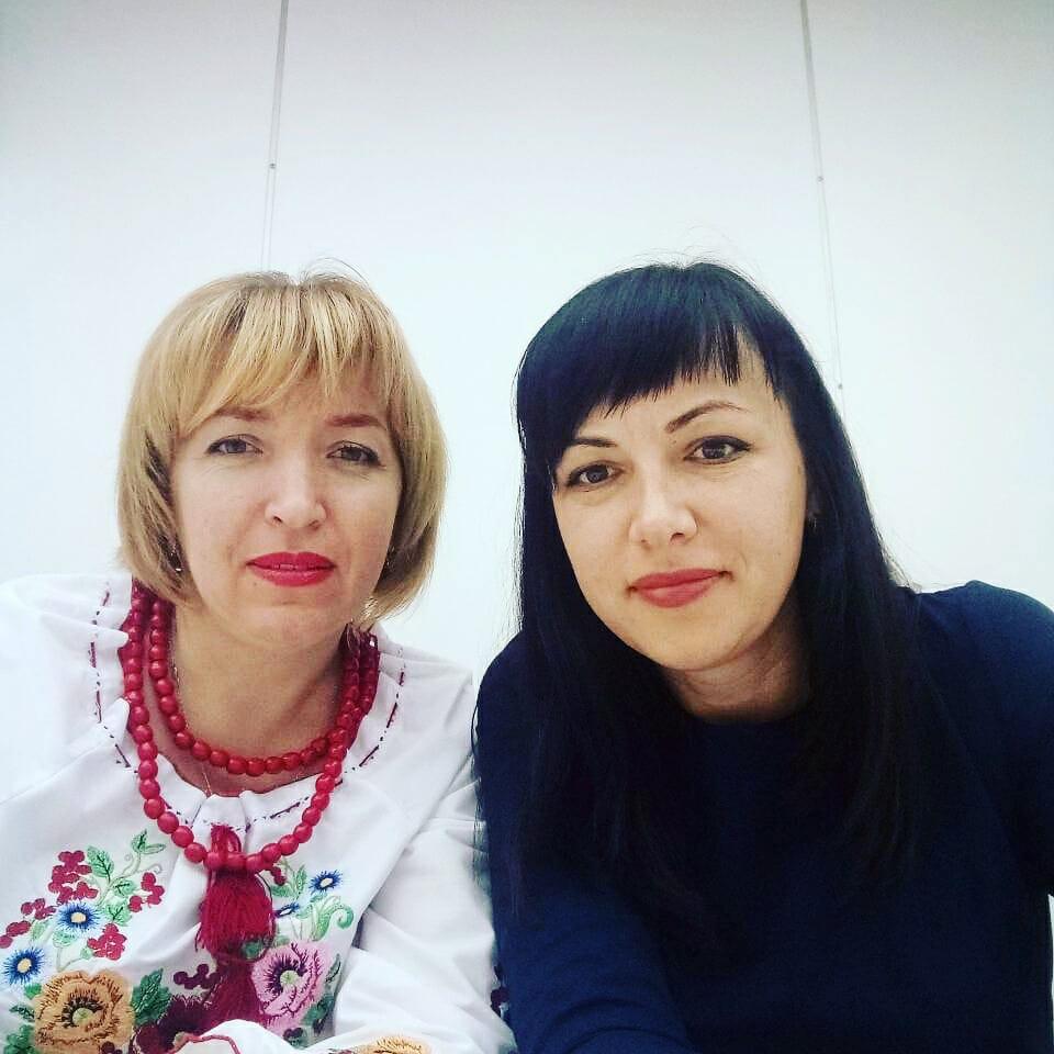 photo from album of Galina Kamenskaya №2