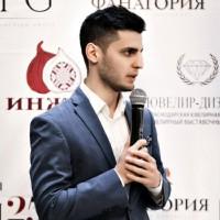 Фотография Юры Гусикова