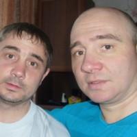 Дмитрий Родной