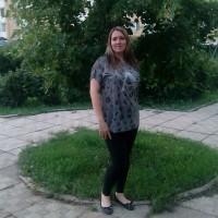ЕленаЧеховская