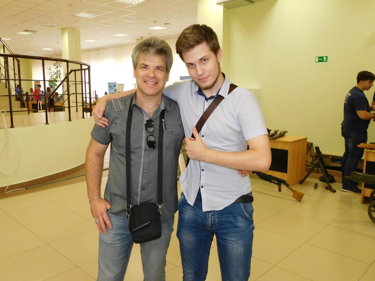 фото из альбома Дмитрия Сая №8