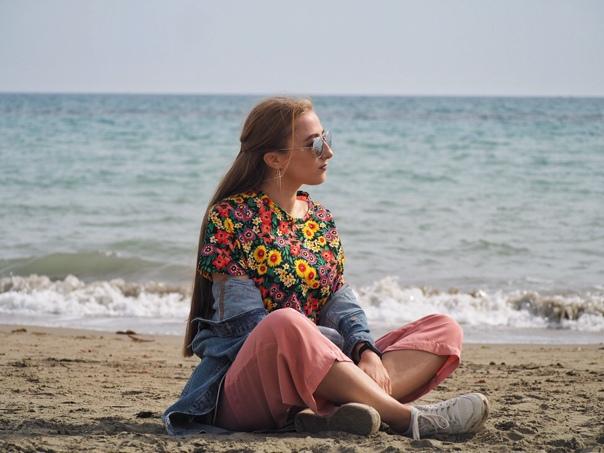 Кристина Солтуз, 27 лет
