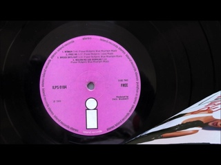 Скоро новые, старые виниловые пластинки в Popmaster Records Shop. Первые нажатия Jethro Tull, Free, Тони Брэкстон и др.