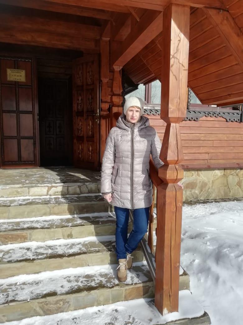 Ольга, 53, Ostashkov