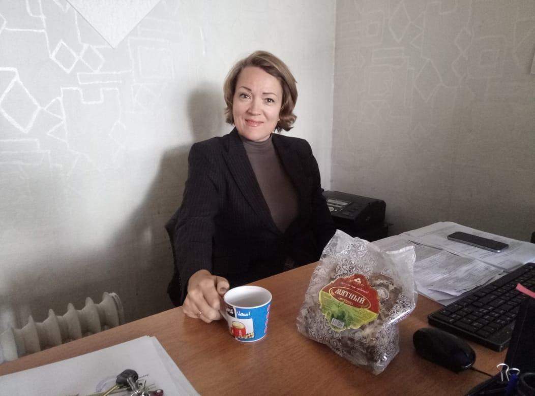 Паутова Ирина