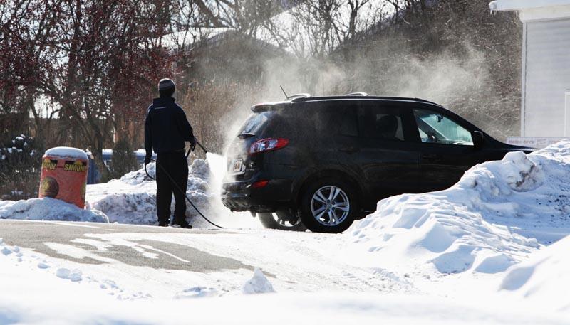Почему потеют стекла в машине зимой? Основные причины запотевания., изображение №5