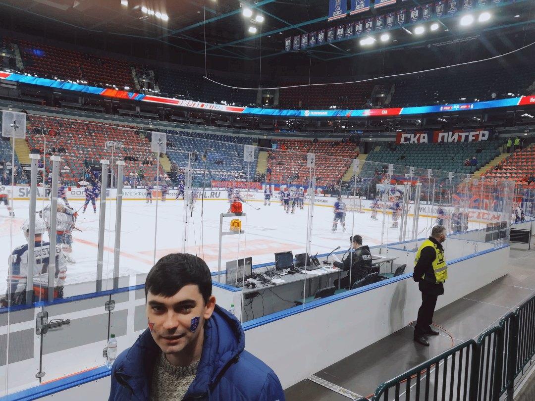 Александр, 25, Tallinn