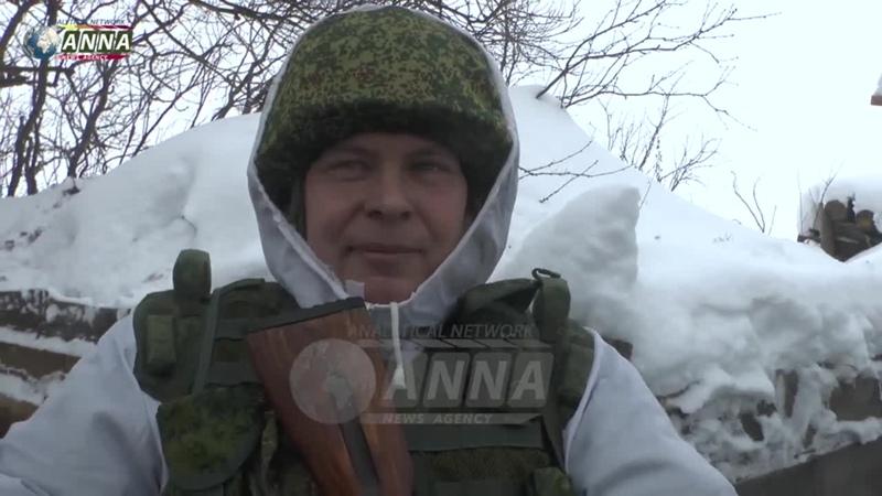 Я вільно володію українською мовою Боец НМ ДНР.