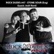 Rock Dudes - Podcast - Rock Dudes #47 - Josh Rand - Music Top List #4