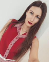 Чернецкая Анна