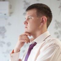 Фотография Дмитрия Гусева