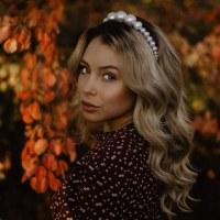 Екатерина Колосовская