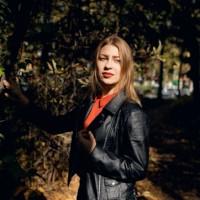 Фотография Ксении Сергеевой