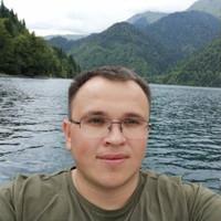 Пятков Анатолий