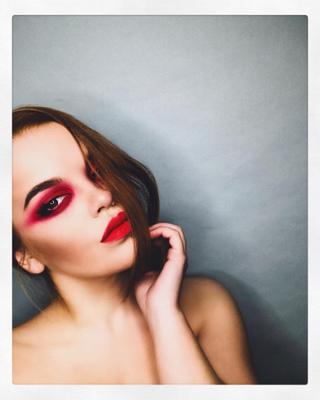 Марья Козлова фотография #48