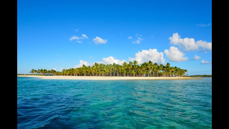 Голубые Багамы 2015 4 серия
