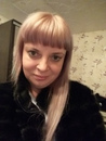 Елена Онищенко-Черняева, Шексна (пгт), Россия