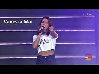 Vanessa Mai - Und wenn ich träum (Die Schlagernacht  )