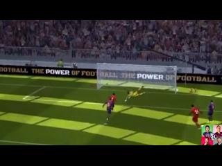 PES2019 Mobile - Bernardo Silva vs  and De Light