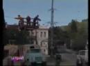 Война в Абхазии . 1992 год. Сюжет от 29.11.92