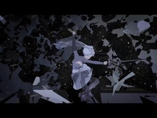 [SHIZA] Красный, Белый, Черный, Желтый (6 сезон) / RWBY TV6 - 8 (74) серия [MVO] [2018] [Русская озвучка]