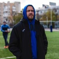 Фото профиля Максима Саврасова