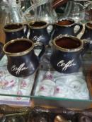 Кружки для кофе-150 руб.