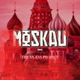 The Snæss Project - Moskau 2021