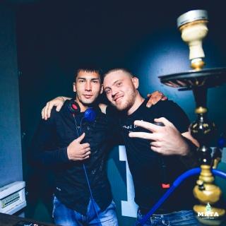 Ночной клуб мята в абакане мона москва клуб