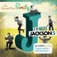 The Jackson 5 - 7. I Want You Back (группа vk.com/oachost, oach.ru, ОСТ Стражи Галактики / OST Guardians of the Galaxy: Awesome Mix, Vol. 1)