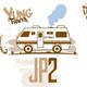 Yung Trappa feat. Лсп, VeroBeatz - Между мной и тобой