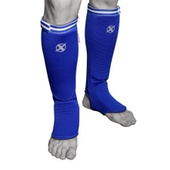 Защита ног Expert Blue