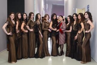 Дефиле Восточной моды. Наурыз 2019