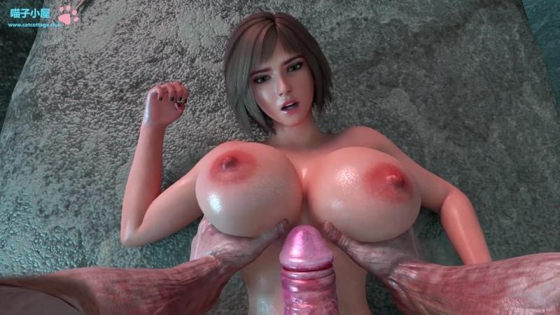 3D porn - Doree the Explorer