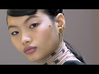 Fendi Womens Fall-Winter 2019-20 Advertising Campaign- Behind-the-Scenes