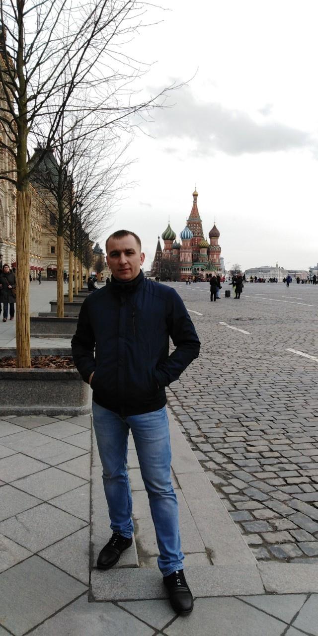 Иван, 36, Magnitogorsk