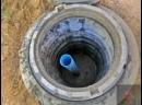 Монтаж водопровода из скважины в баню. TEPLOLUXE63