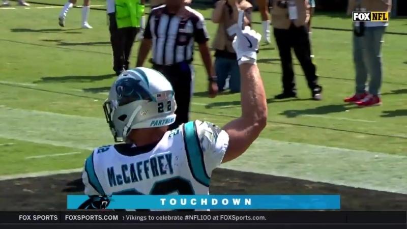 Christian McCaffreys 209-Yd Game _ NFL 2019 Highlights