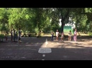 1 отряд танец Давай,Россия!