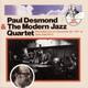 Paul Desmond & The Modern Jazz Quartet - Blue Dove (La Paloma Azul)