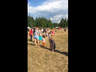 Видео от Анны Косёнковой